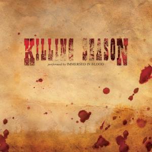 immersed in blood - killing season