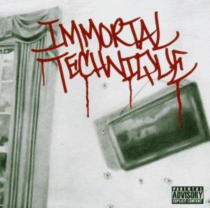 immortal technique - revolutionary vol.2