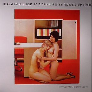 in flagranti - BEST OF DISSIMILATED BY - 2011 / 2012