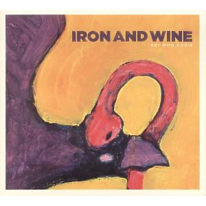 iron and wine - boy with a coin+2