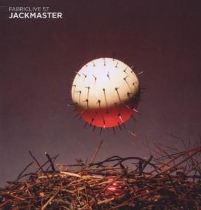 jackmaster - fabric live 57
