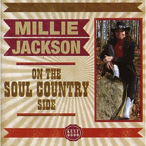 jackson,millie - loving arms-the soul country collection