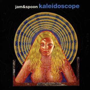 jam & spoon - kaleidoscope