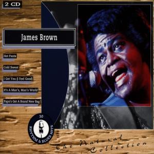 james brown - 36 rhythm & blues hits