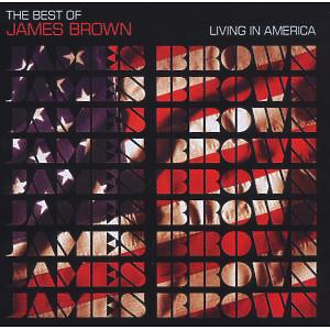 james brown - best of