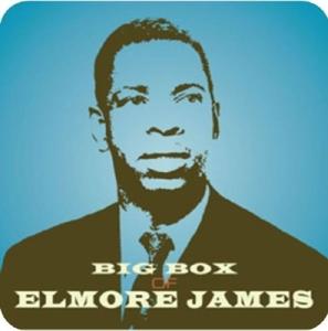 james,elmore - big box of elmore james