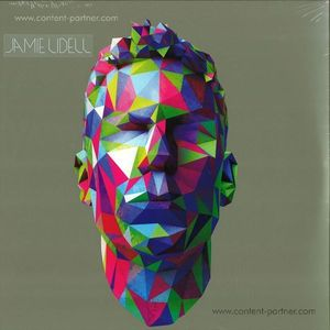 jamie lidell - Jamie Lidell (2lp+mp3)