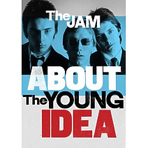 jam,the - about the young idea (deluxe edition)