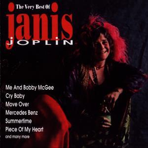 janis joplin - best of janis joplin,the very