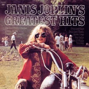 janis joplin - janis joplin''s greatest hits