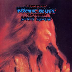 janis joplin - kozmic blues