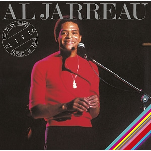 jarreau,al - look to the rainbow (live)