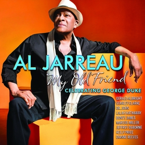 jarreau,al - my old friend: celebrating george duke
