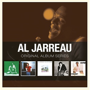 jarreau,al - original album series