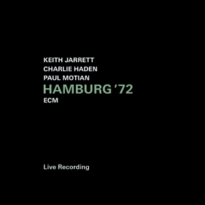 jarrett,keith/haden,charlie/motian,paul - hamburg '72