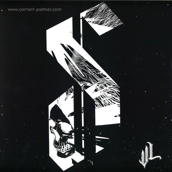 javier carballo - silver smile ep (2x12