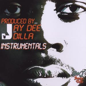jay dee - yancey boys (instrumentals)