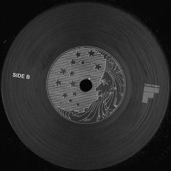 jay lumen - Trust / The One