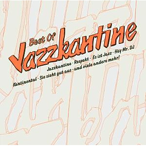 jazzkantine - best of