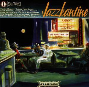 jazzkantine - jazzkantine