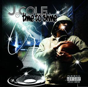 j.cole - time to shine