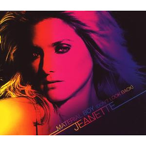 jeanette - material boy (don't look back) (premium+