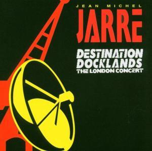 jean-michel jarre - destination dockland