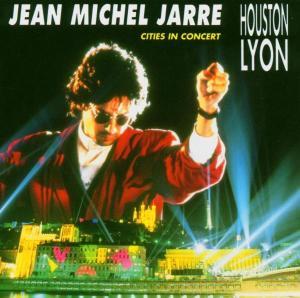 jean-michel jarre - houston-lyon