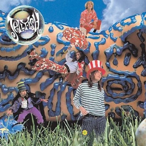 jellyfish - bellybutton (2cd deluxe edition)