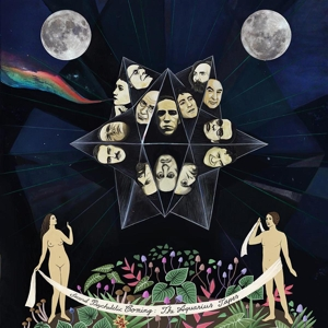 jess and the ancient ones - 2nd psychedelic coming: the aquariu