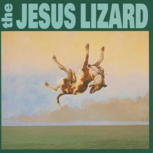 jesus lizard,the - down (remaster/reissue)