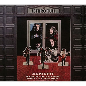 jethro tull - benefit (deluxe edition)