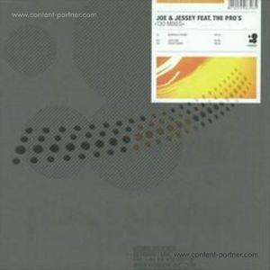 joe & jessy - 130 (remixes)
