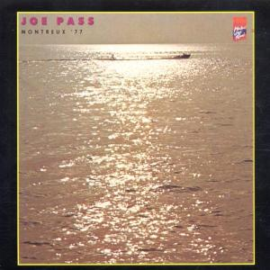 joe pass - montreux  77