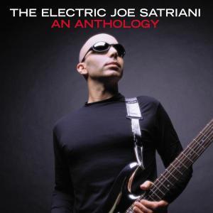 joe satriani - the electric joe satriani: an anthology
