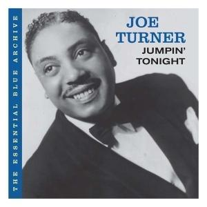 joe turner - the essential blue archive-jumpin' tonig