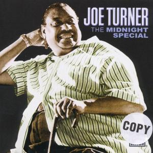 joe turner - the midnight special