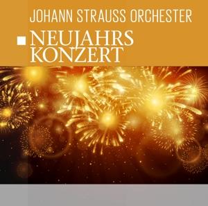 johann strauss orchester - neujahrskonzert