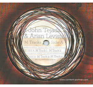 john tejada & arian leviste - m tracks