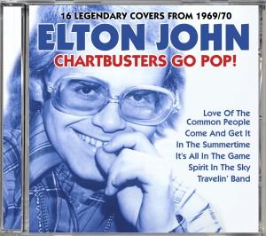 john,elton - chartbusters goes pop! 1969-1970