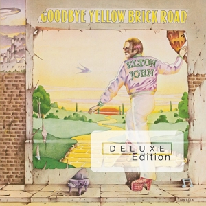 john,elton - goodbye yellow brick road (40th annivers