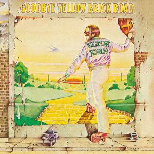 john,elton - goodbye yellow brick road (classic alb.l