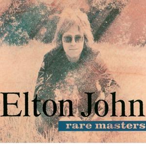 john,elton - rare masters
