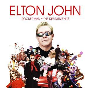 john,elton - rocket man-the definitive hits