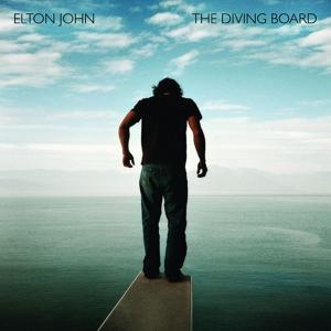 john,elton - the diving board
