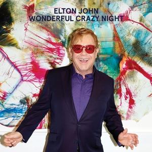 john,elton - wonderful crazy night (deluxe edt.)