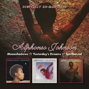 johnson,alphonso - moonshadows/yesterday's dreams
