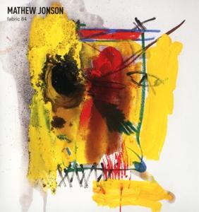 johnson,mathew - fabric 84
