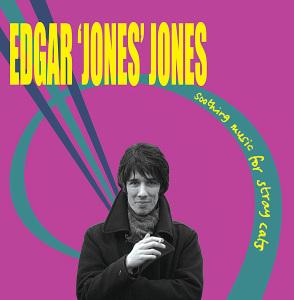"jones,edgar ""jones"" - soothing music for stray cats (special e"