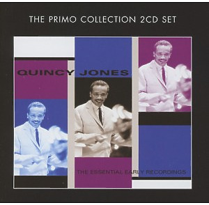 jones,quincy - the essential recordings